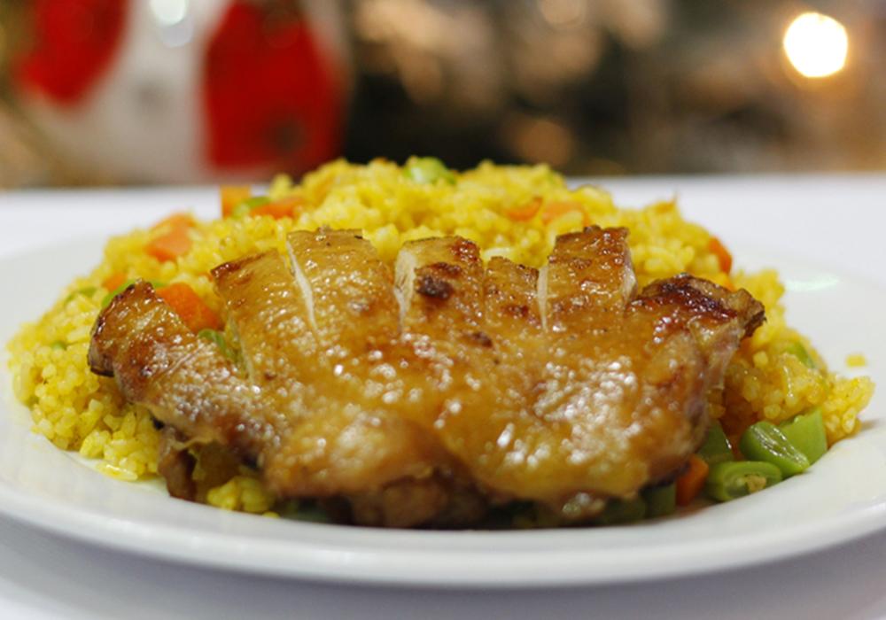 buổi trưa ở Đà Lạt nên ăn gì