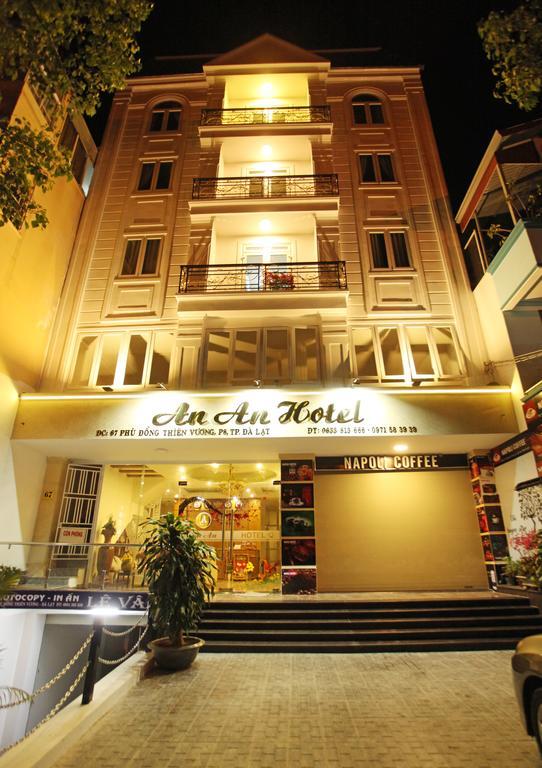 Khách sạn 2 sao giá rẻ Đà Lạt
