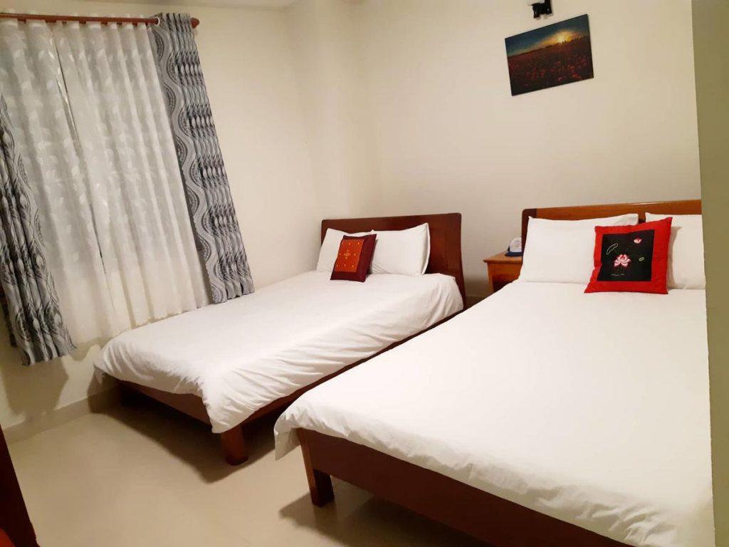 Khách sạn Colico Đà Lạt