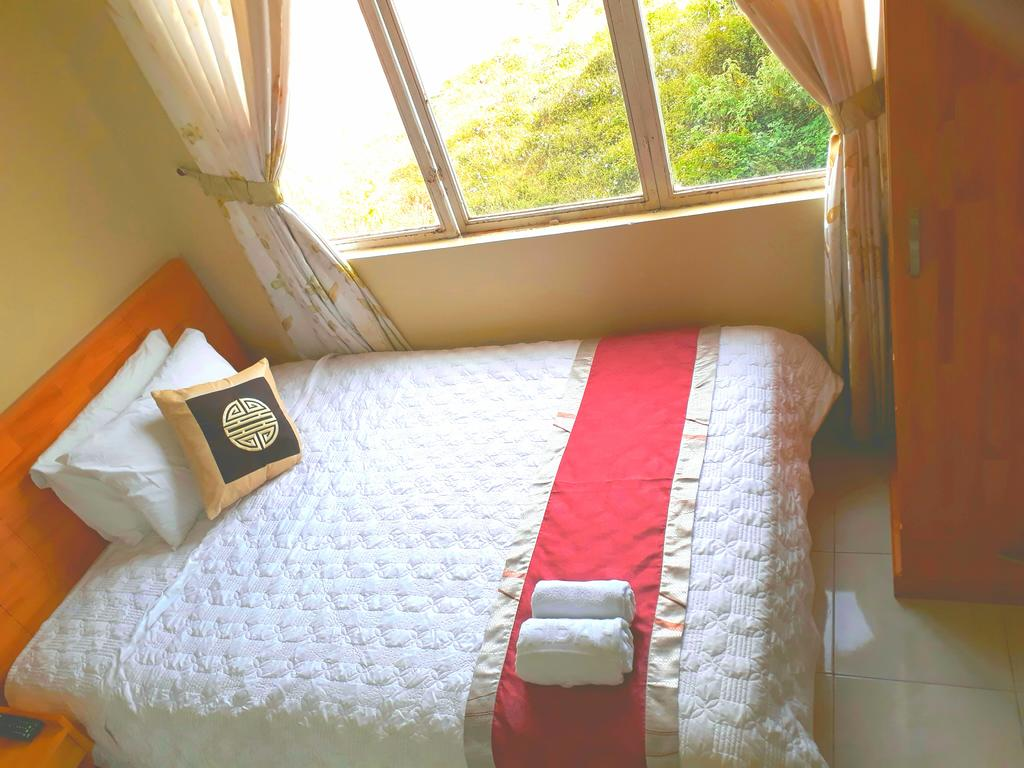 Khách sạn Goden Pine Đà Lạt