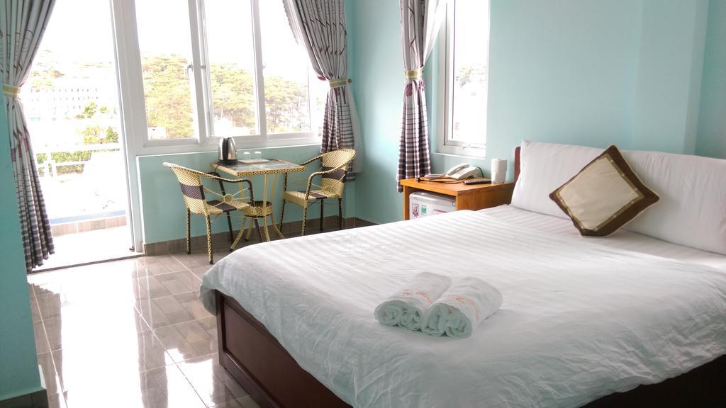 Khách sạn Hải Nam Vương Đà Lạt