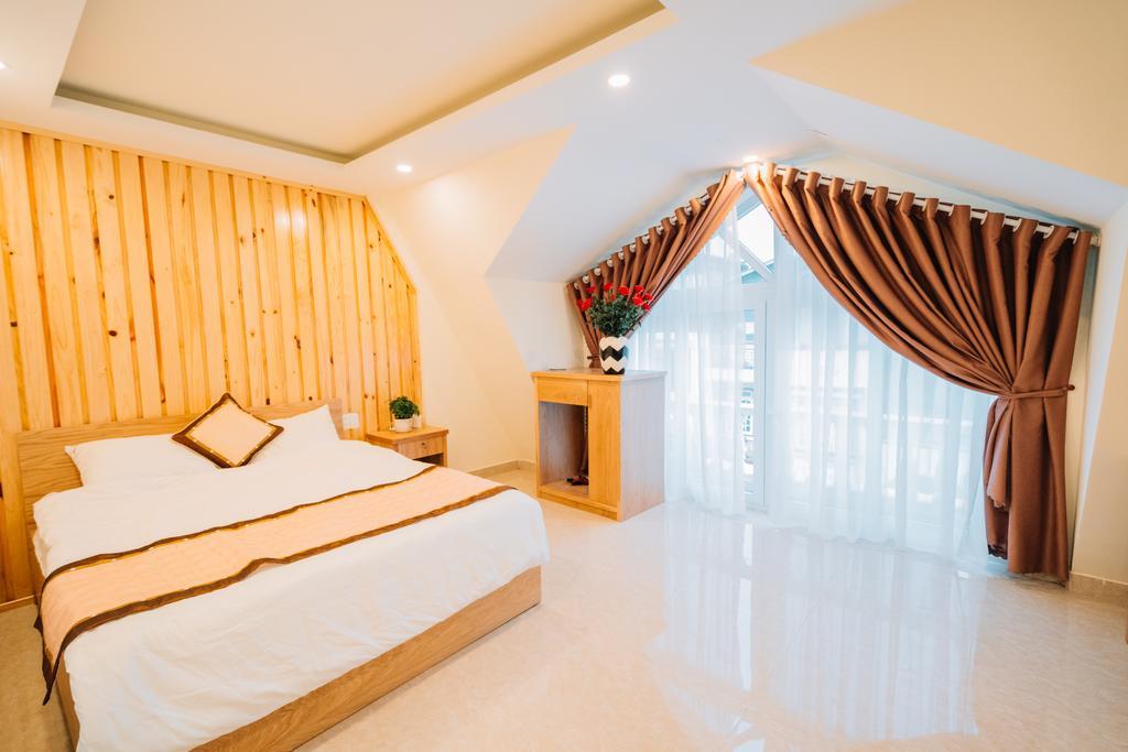 Khách sạn Minh Long Đà Lạt
