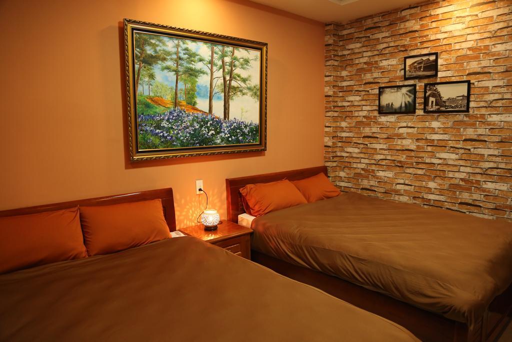 Khách sạn Rosa Đà Lạt