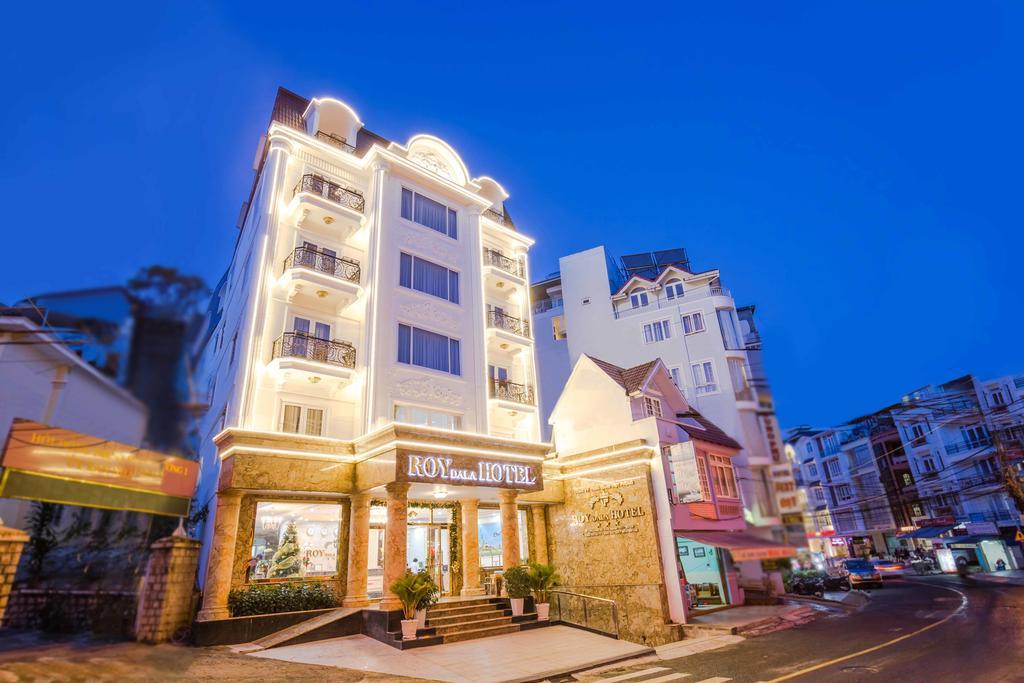 Khách sạn 3 sao giá rẻ Đà lạt
