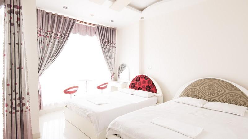 Khách sạn Sunny Đà Lạt