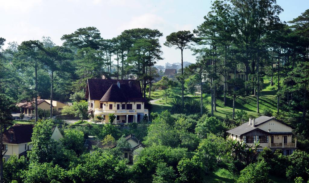 Resort Ana Mandara Đà Lạt