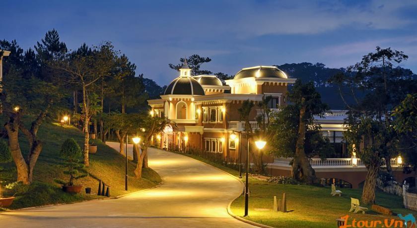 Resort Edensee Lake Đà Lạt