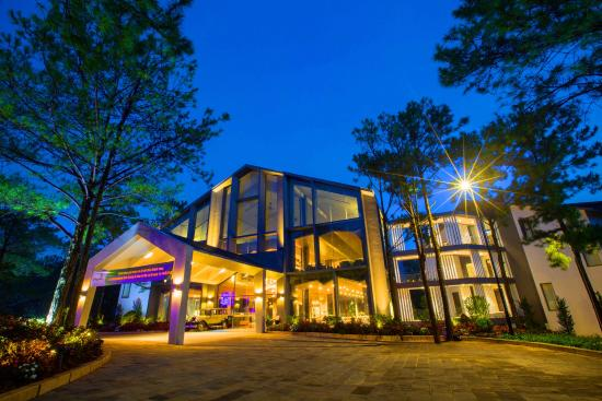 Resort Terracotta Đà Lạt