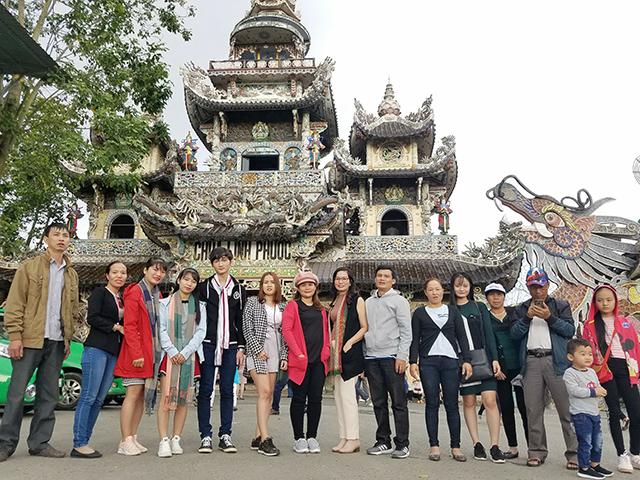 tour Đà Lạt trong ngày