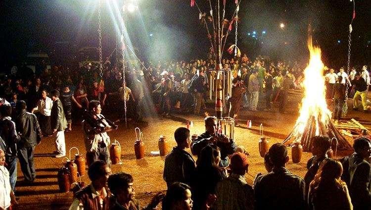 Tour giao lưu văn hoá cồng chiêng Đà Lạt