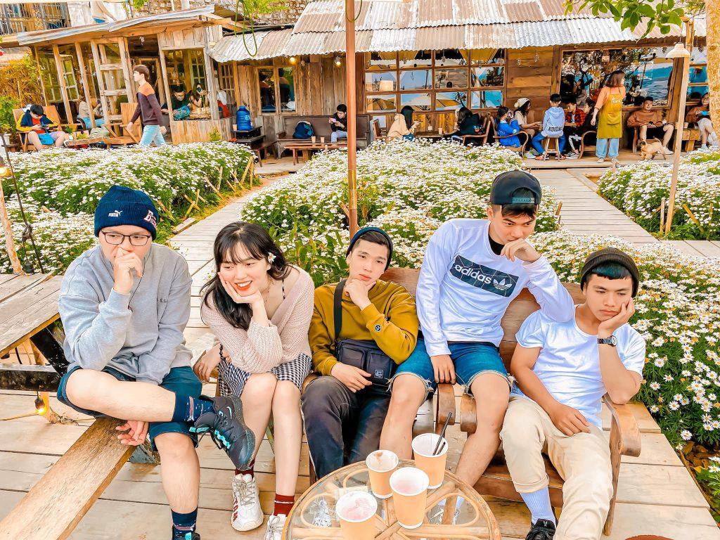 tour trong ngày ở Đà Lạt