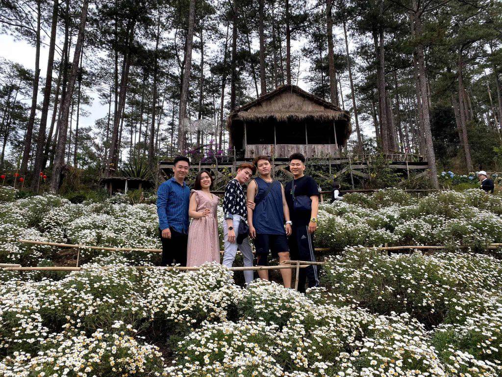 Du lịch Đà lạt cùng gia đình