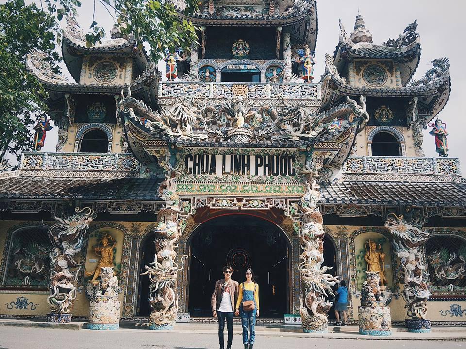 giá tour Đà Lạt 1 ngày 1 đêm