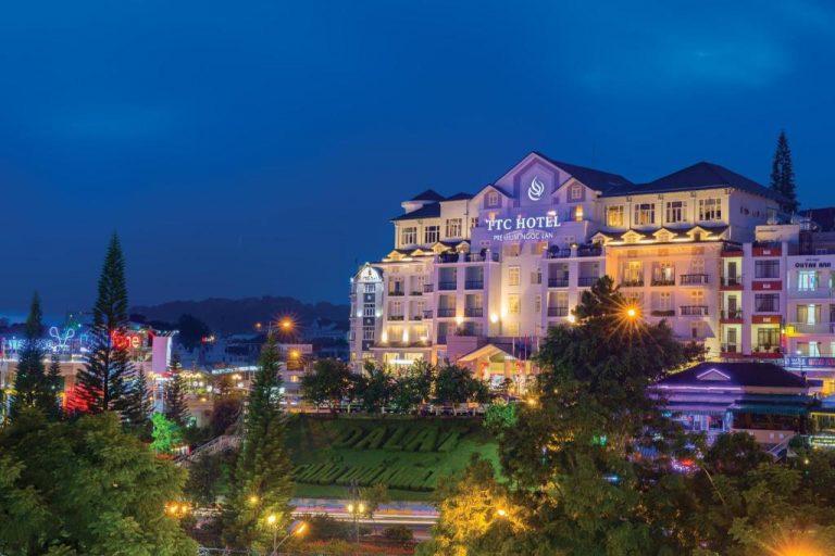 kinh nghiệm đặt phòng khách sạn khi đi du lịch Đà Lạt