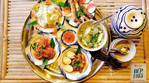 quán ăn gia đình Đà Lạt