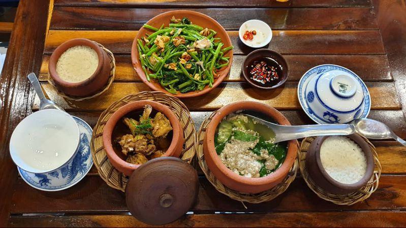 quán cơm ngon ở Đà Lạt