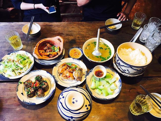 quán cơm ngon tại Đà Lạt