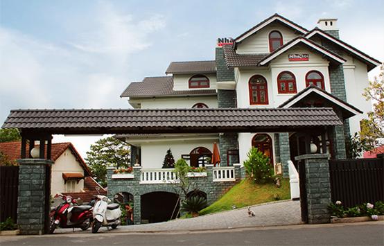 Quảng bá nhà hàng Đà lạt