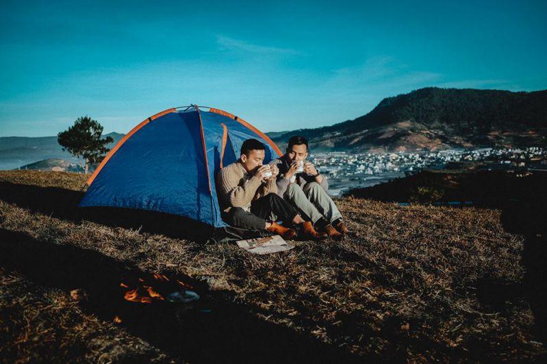 thuê lều cắm trại Đà Lạt ở đâu