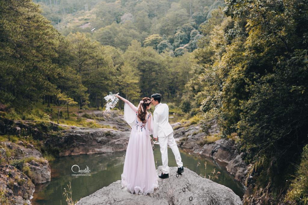 Các studio chụp hình cưới Đà Lạt