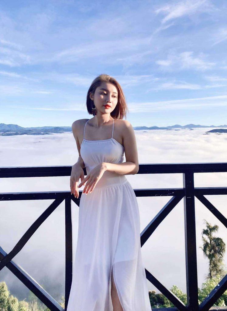 hình săn mây Đà Lạt