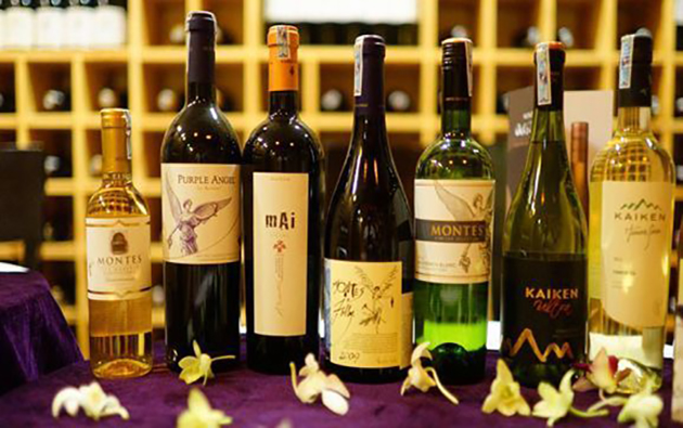 rượu vang Đà Lạt ở đâu ngon