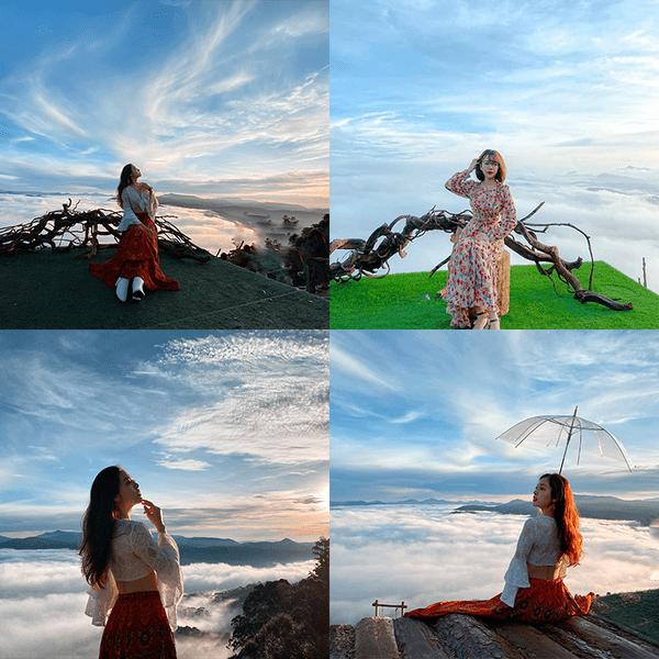 tour săn mây chụp hình soodeep
