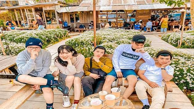 tour du lịch trong ngày tại Đà Lạt