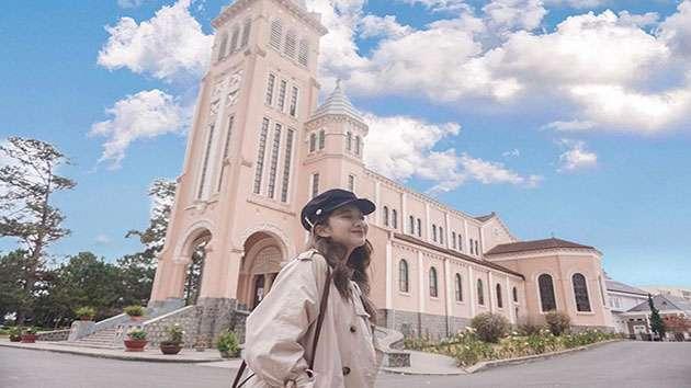 tour nội thành Đà Lạt