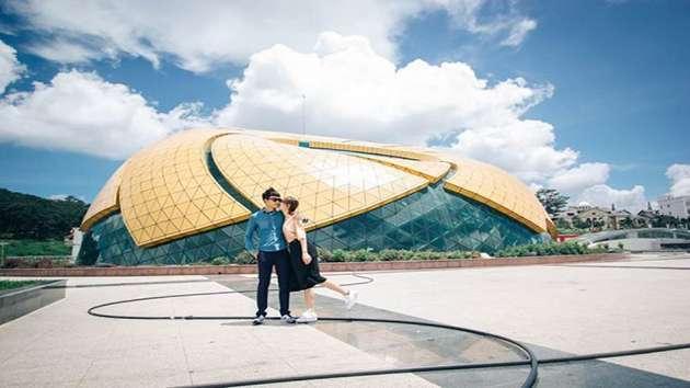 tour trong ngày tại Đà Lạt